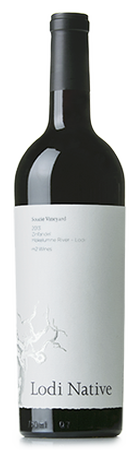Lodi Native Zinfandel 2014 Library