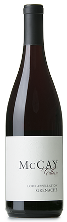 Grenache Abba Vineyard 2016 Library