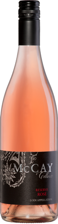 Reserve Rose 2018 Library
